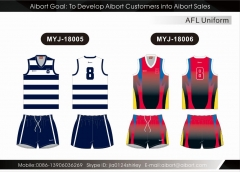 jerseys de afl baratos
